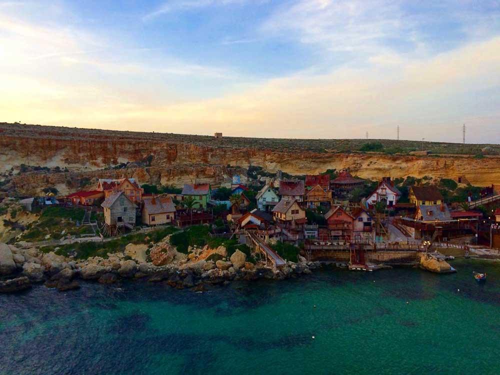 Que hacer en Malta