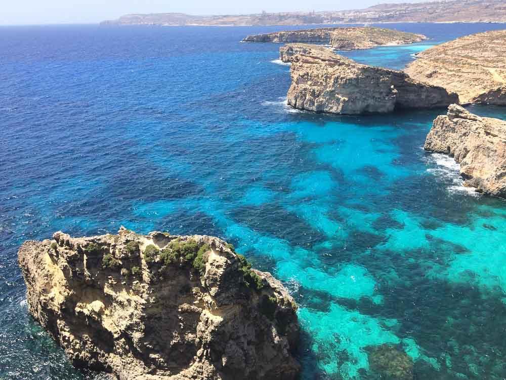 Calas de Malta