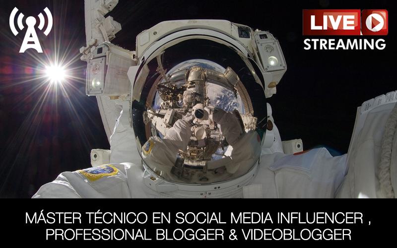 social-media-blogger