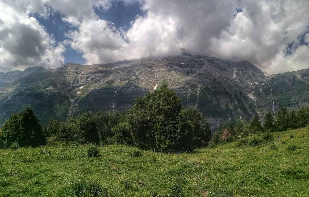Sobrarbe, Pirineos