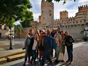 El Castillo de El Puerto