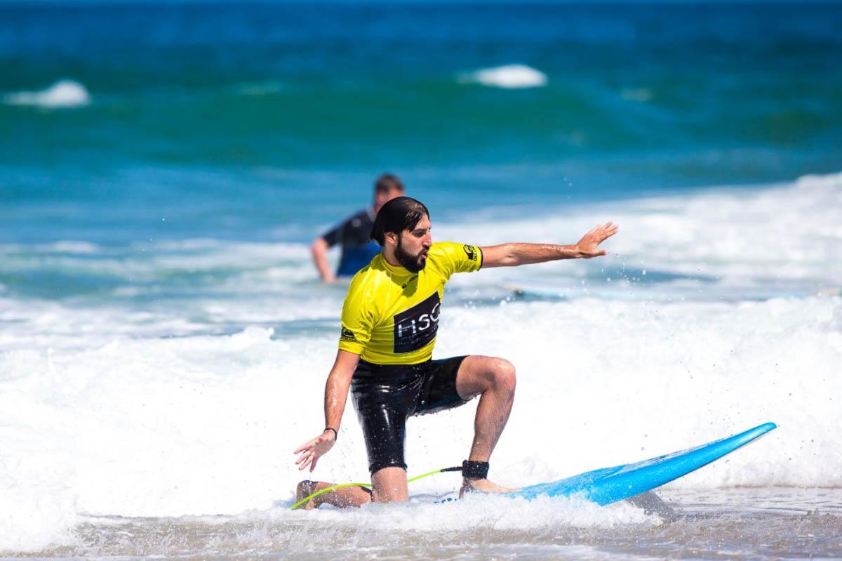 Surf en Francia