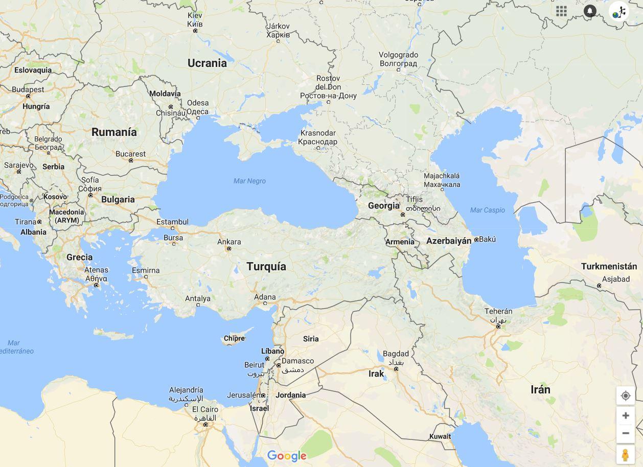 Informacion Armenia