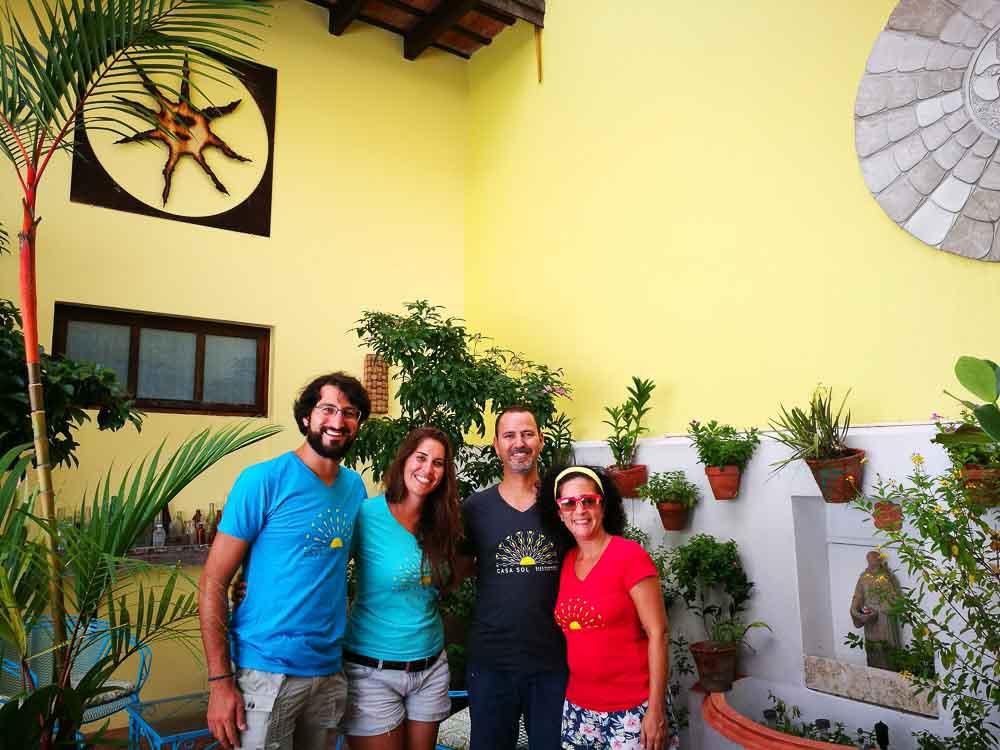 Hotel en San Juan de Puerto Rico