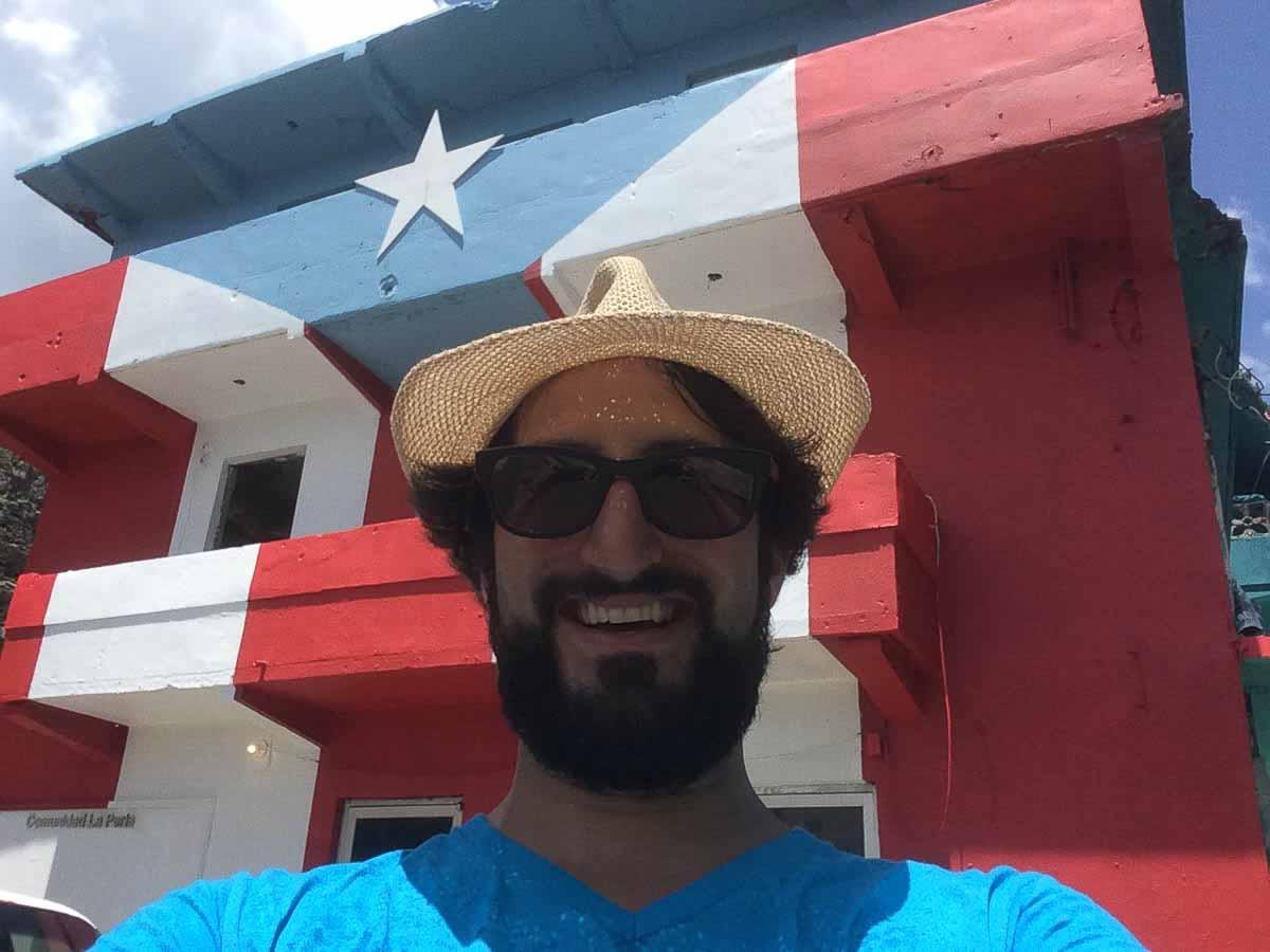 JP en Puerto Rico