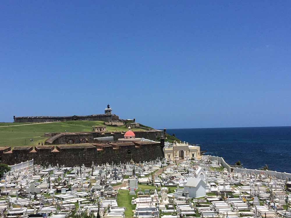 Cementerio San Juan de Puerto Rico