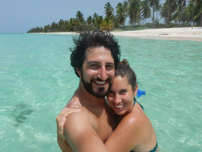 Nosotros en Punta Cana
