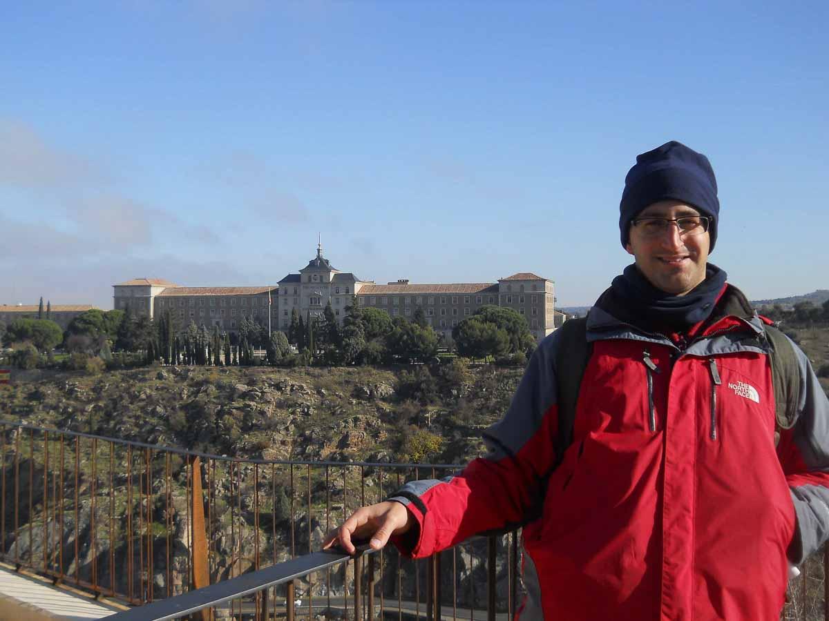 Que visitarr en Toledo