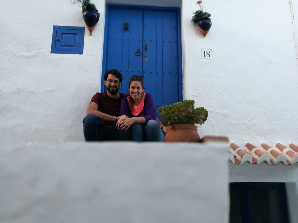 Pueblos bonitos de Malaga