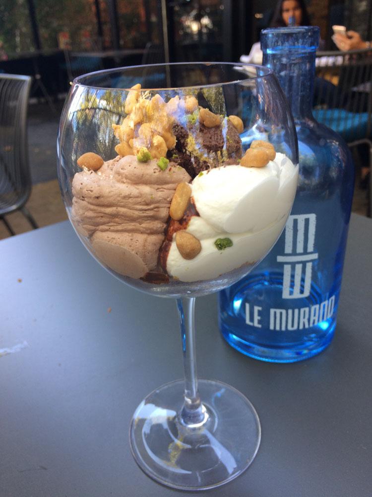 Comer en Toulouse