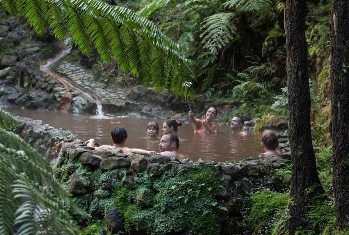 Termas do Carapachio