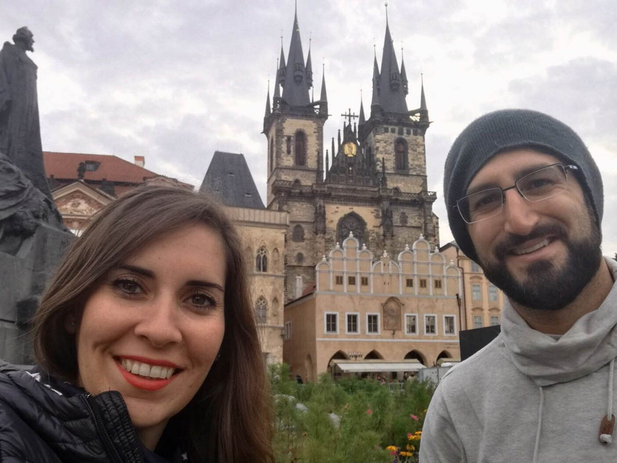 Qué Ver En Praga En 3 Días República Checa A Tomar Por Mundo