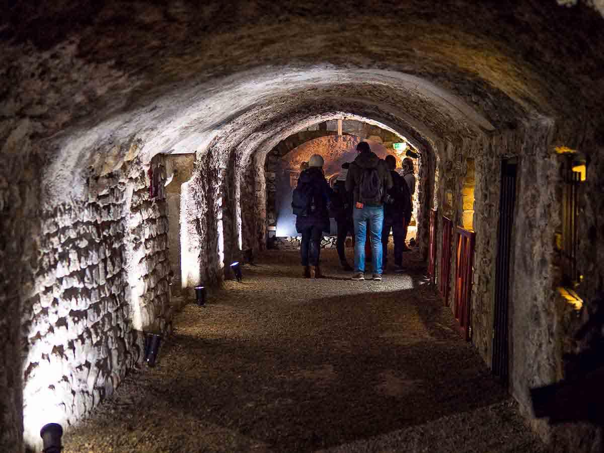 Que visitar en Narbona