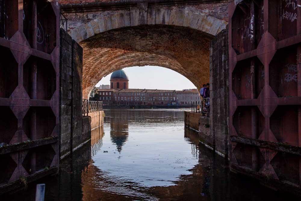 Que ver en Toulouse