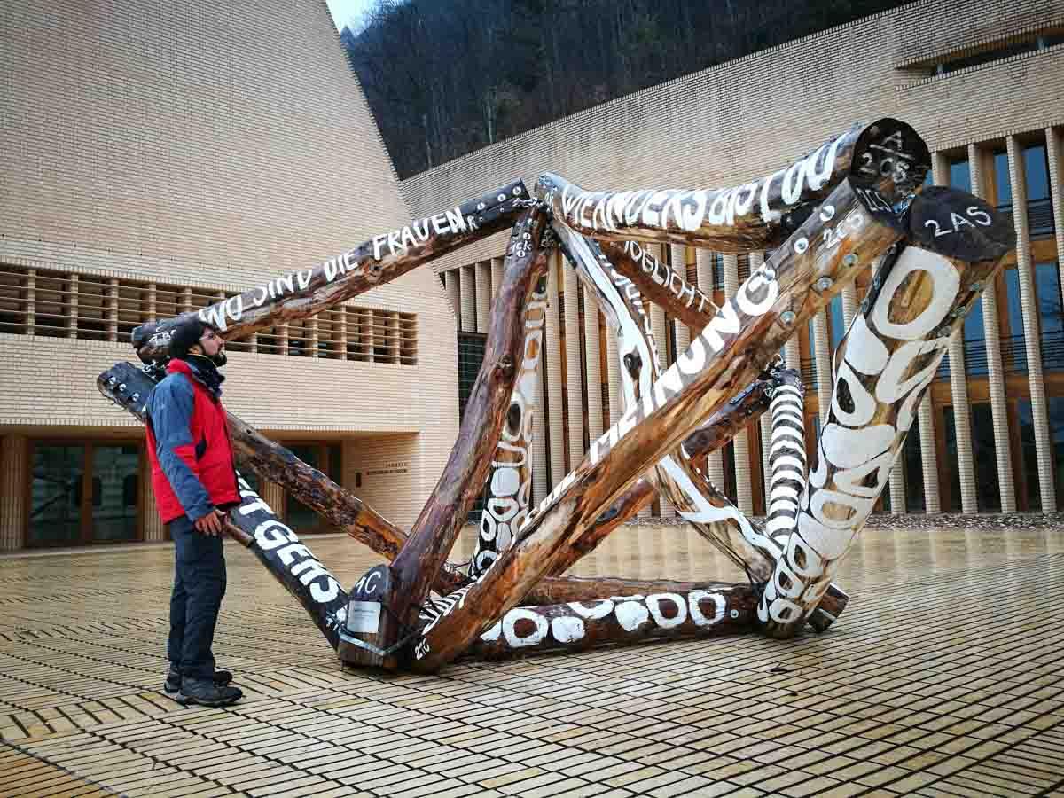 Oferta cultural en Liechtenstein
