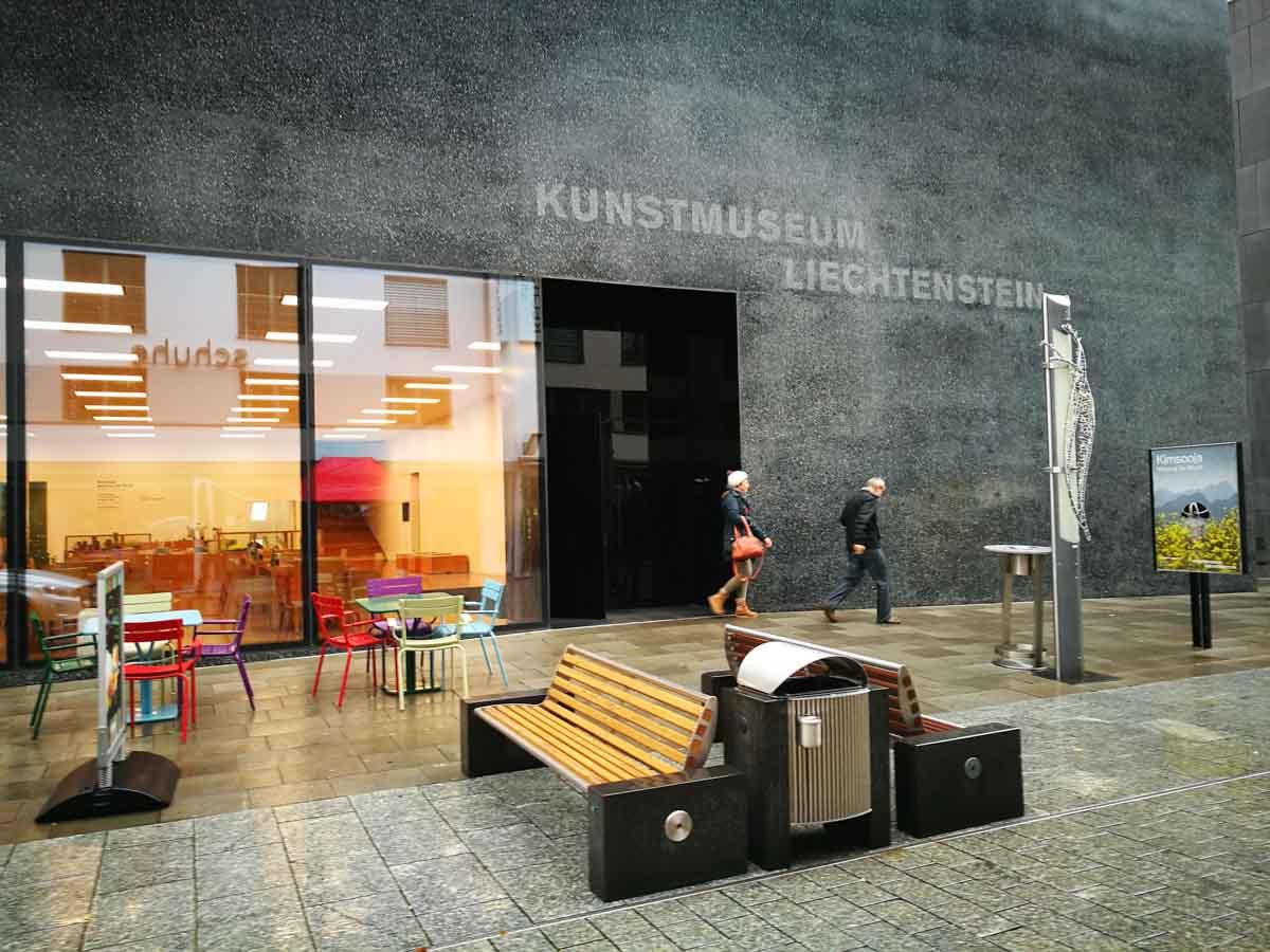 Museos en Vaduz