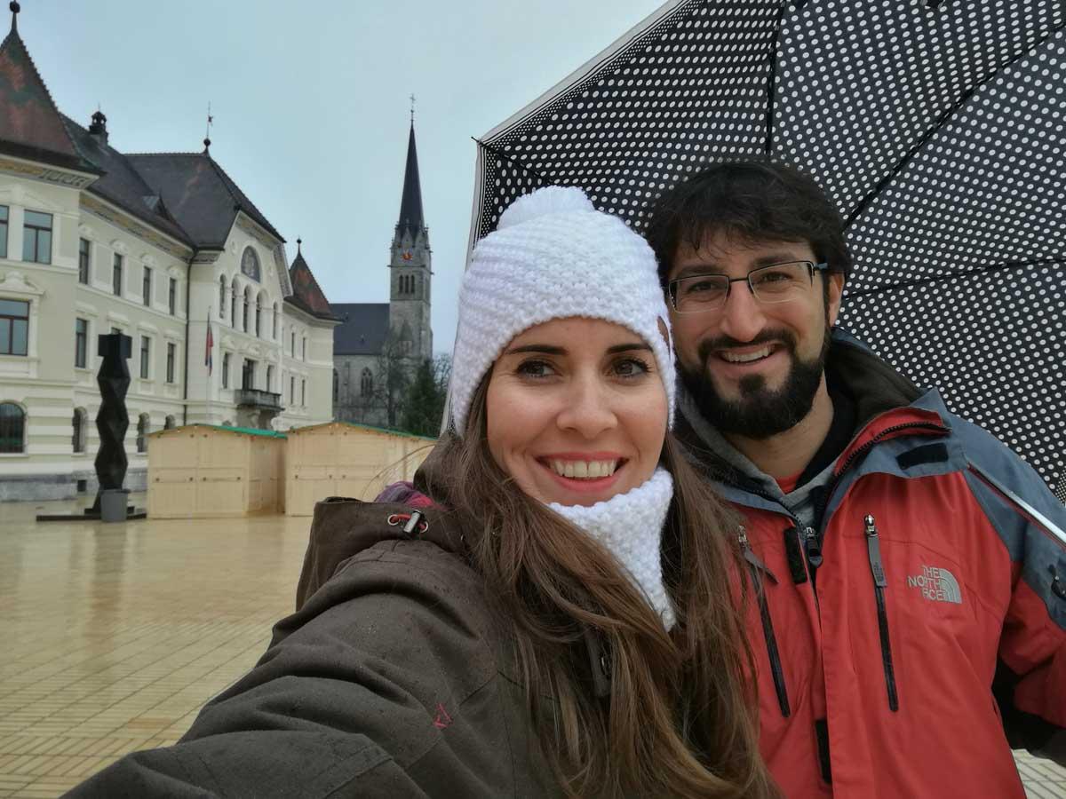 Viajar a Liechtenstein