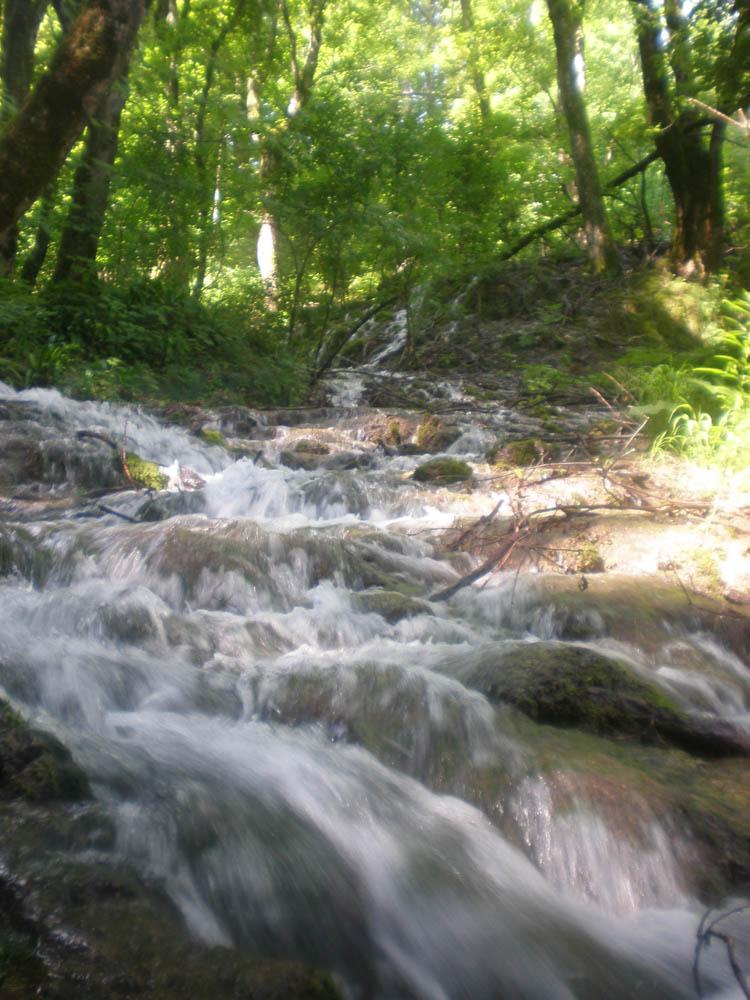 Parque Nacional de Plitvicka Jezera
