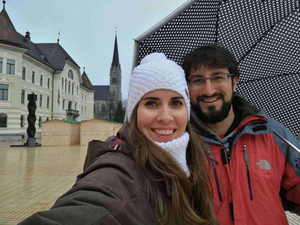 Que visitar en Liechtenstein
