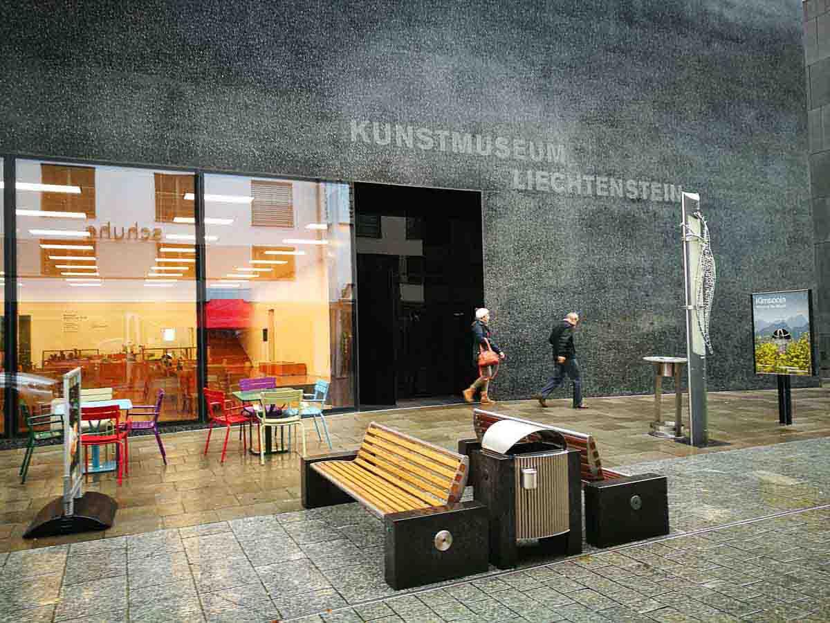 Museo de Liechtenstein