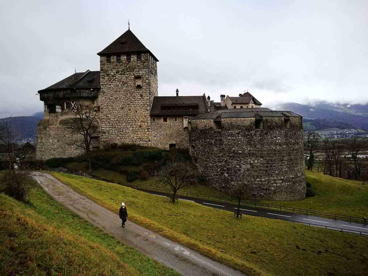 Que ver en los alrededores de Liechtenstein