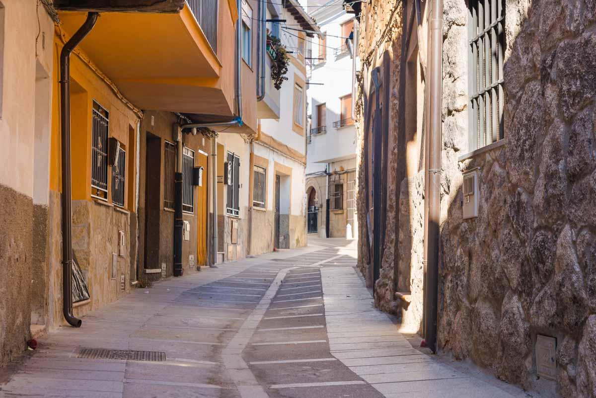 Pueblos del Valle del Jerte