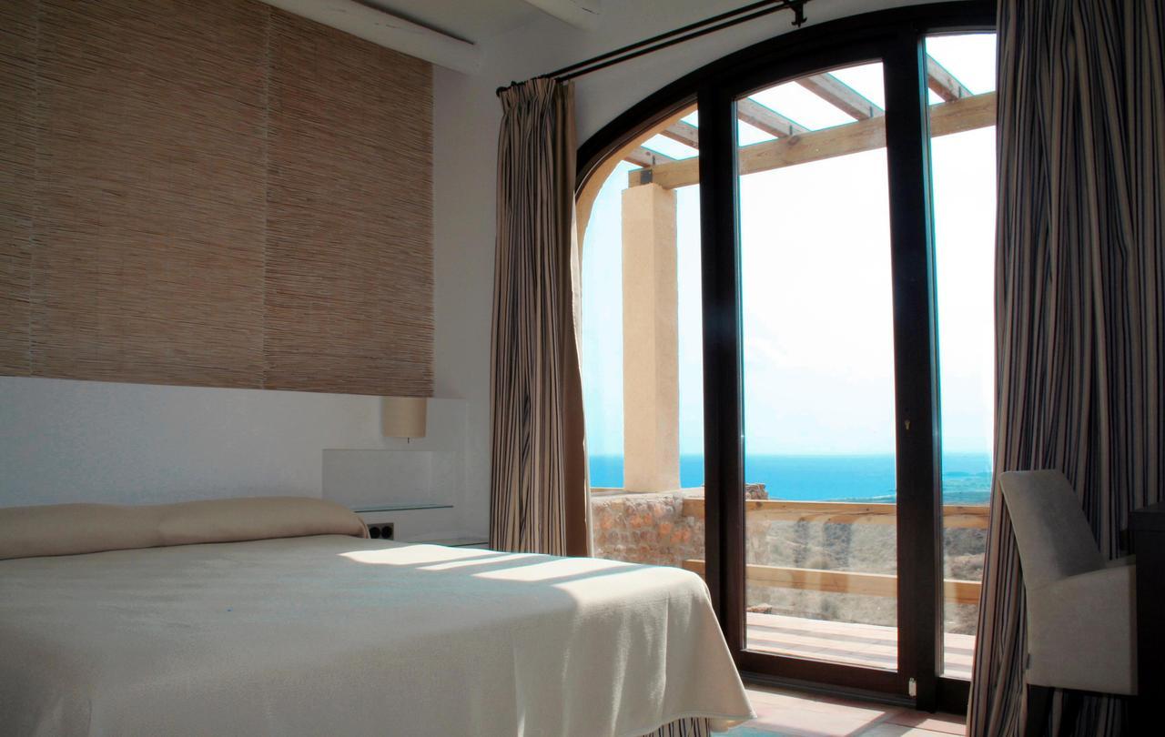 Hotel Cortijo El Paraíso