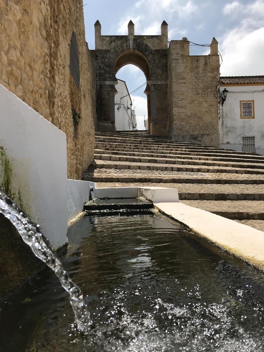 Centro de Medina Sidonia