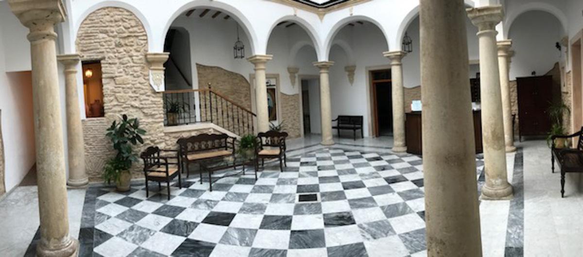 Alojamiento Medina Sidonia