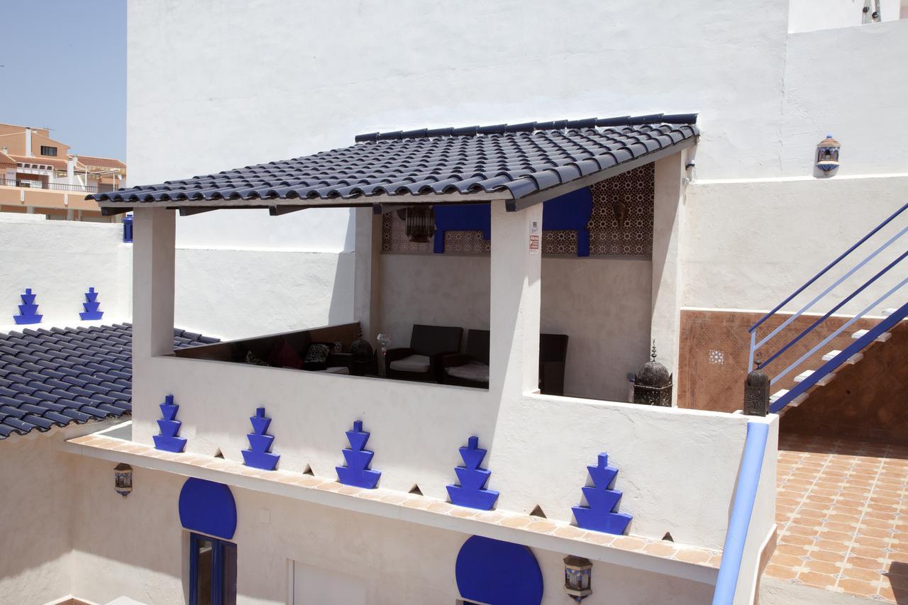 Antilla Riad (La Antilla)