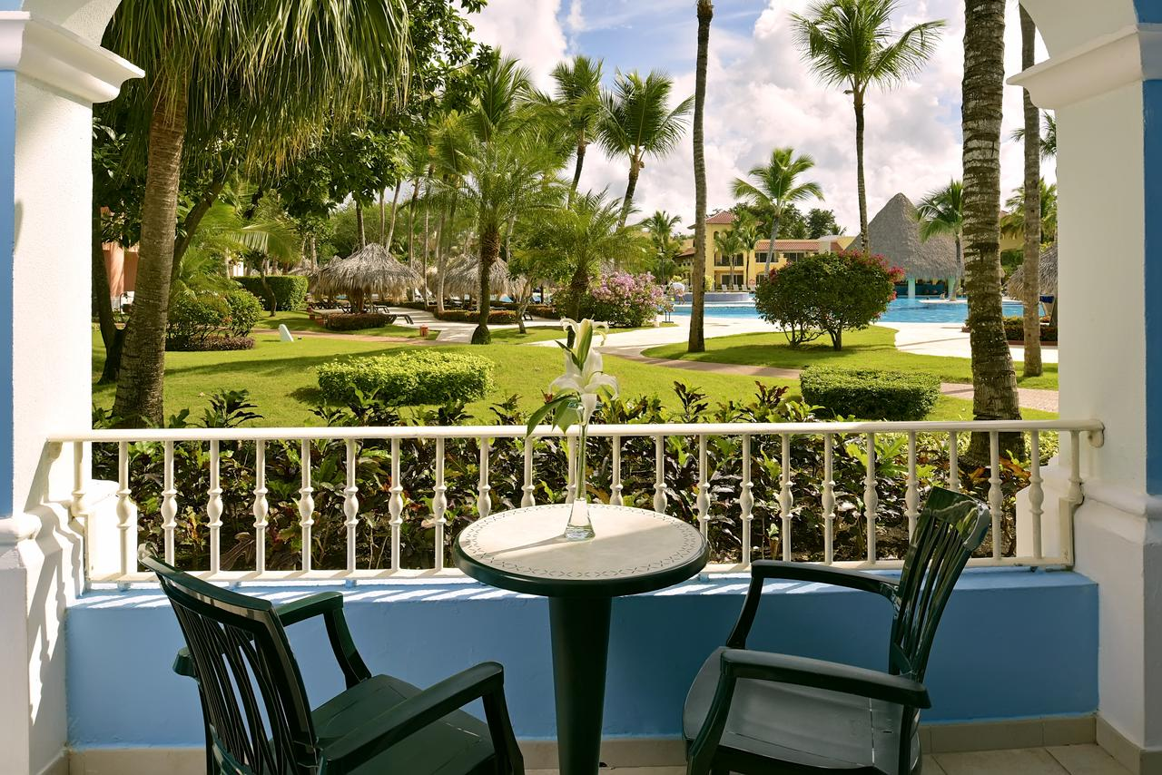 Alojamiento en Punta Cana