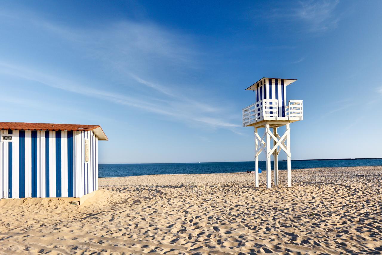 Dónde dormir en la costa de Huelva