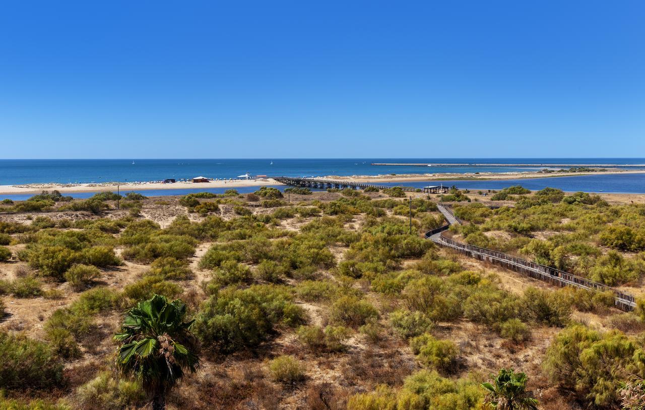 Occidental Isla Cristina (Isla Cristina)