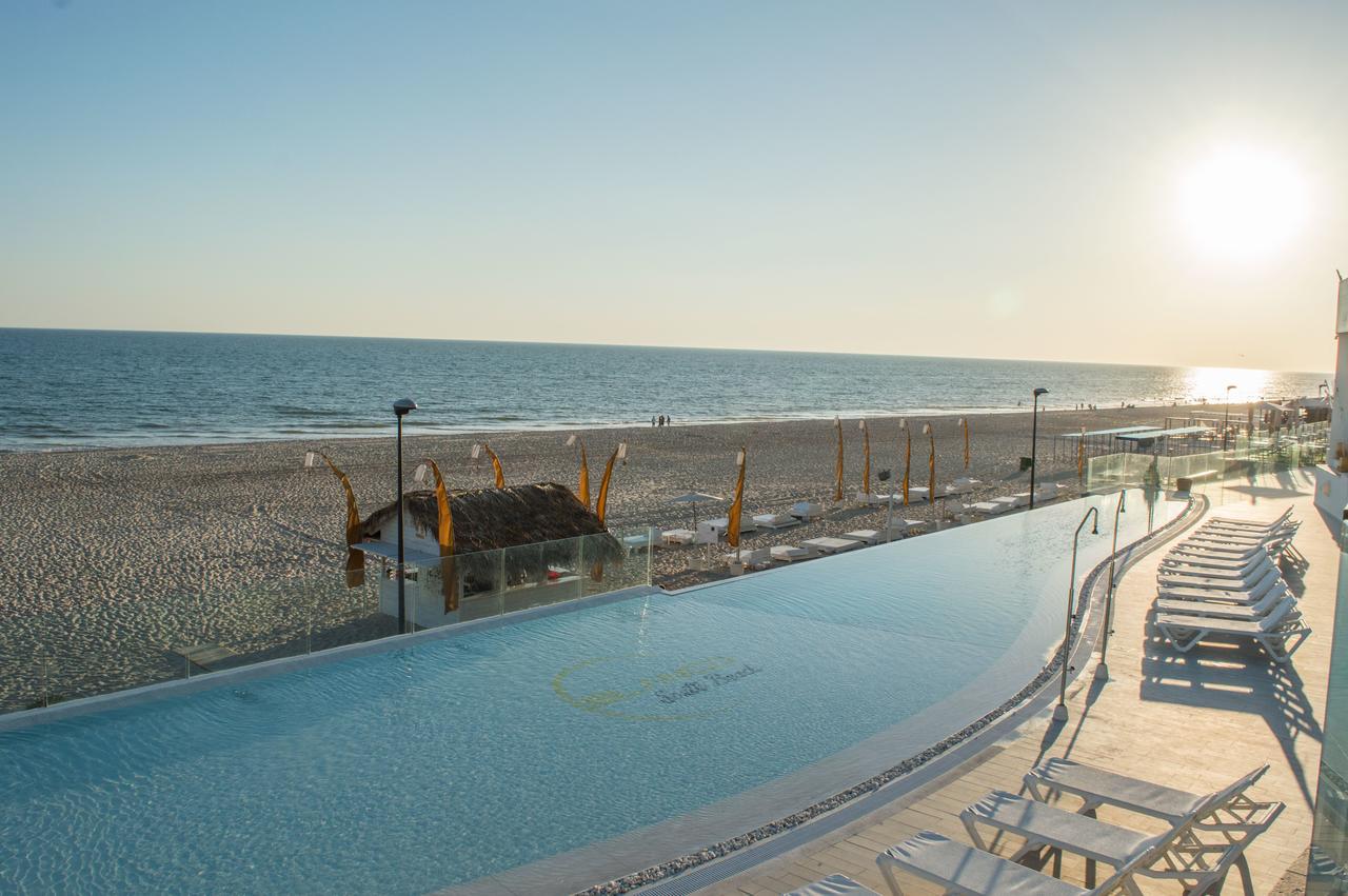 On Hotels Oceanfront (Matalascañas)