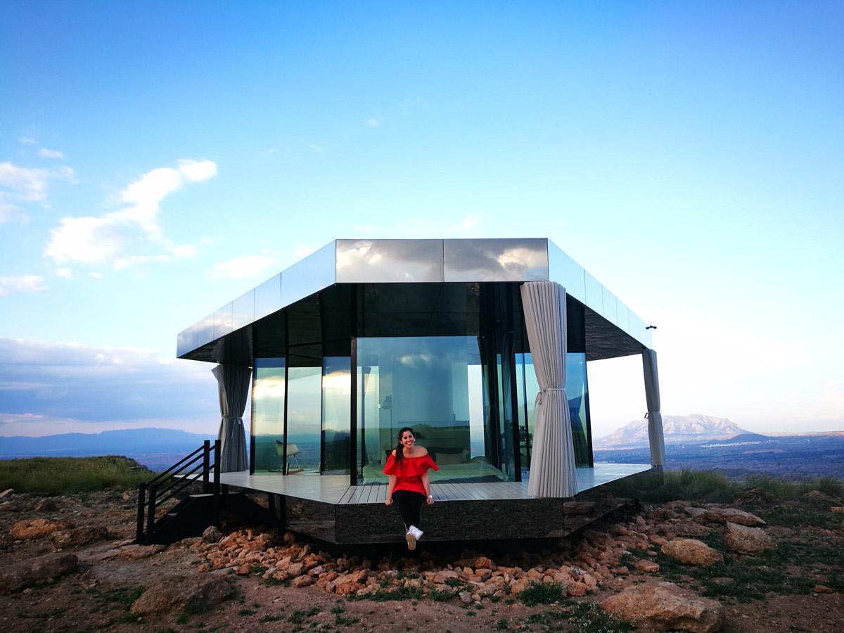 La Casa del Desierto de Gorafe