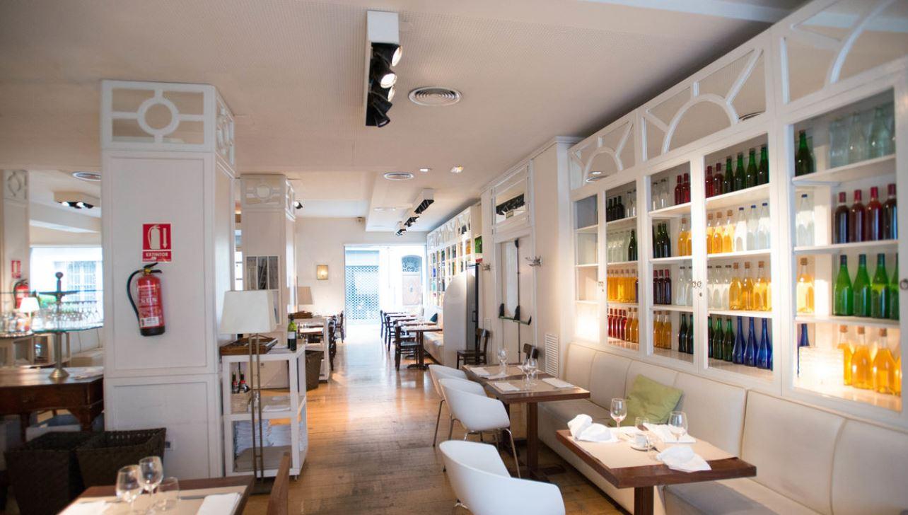 Restaurant El Blanc