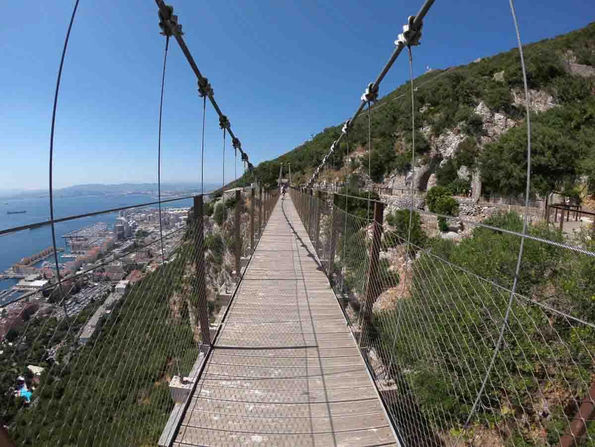 Que ver en Gibraltar