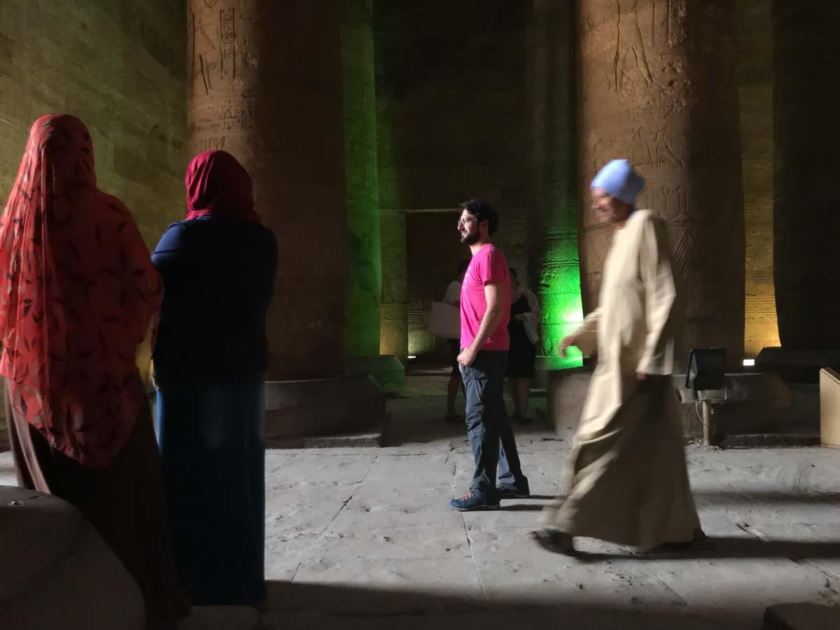 Que hacer en Egipto