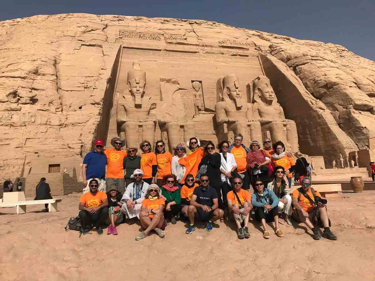 Expedicionarios de Egipto