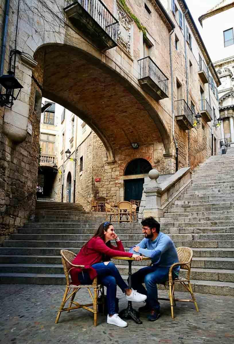 Mejores restaurantes y bares de Girona: Le Bistro