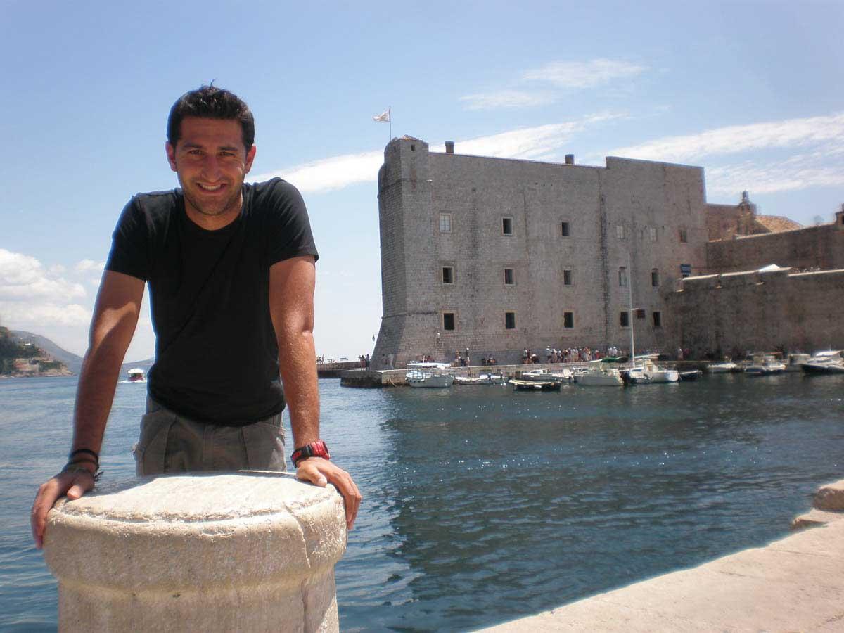 Qué ver en Dubrovnik