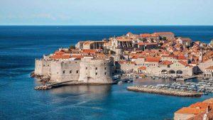 Que visitar en Dubrovnik