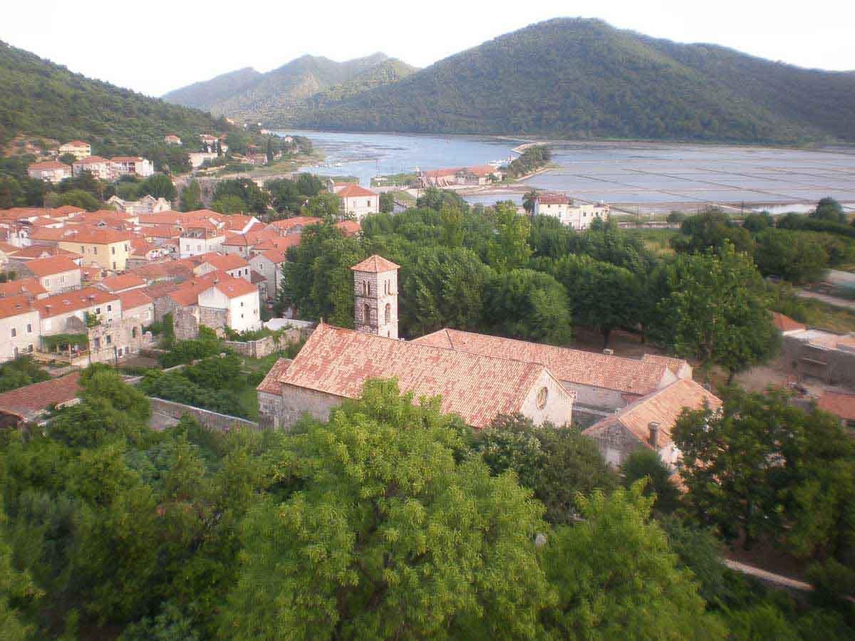 Qué ver en Croacia