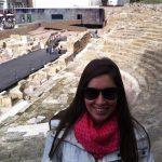 Anfiteatro de Malaga