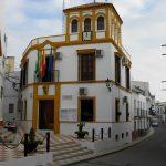 Antiguo Ayuntamiento de Algamitas