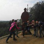 Batalla de las Navas de Tolosa (Santa Elena)