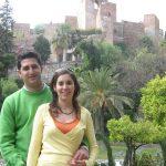 Castillo de Malaga
