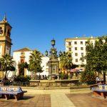 Centro de Algeciras