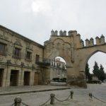 Centro de Baeza