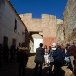De visita por Marchena